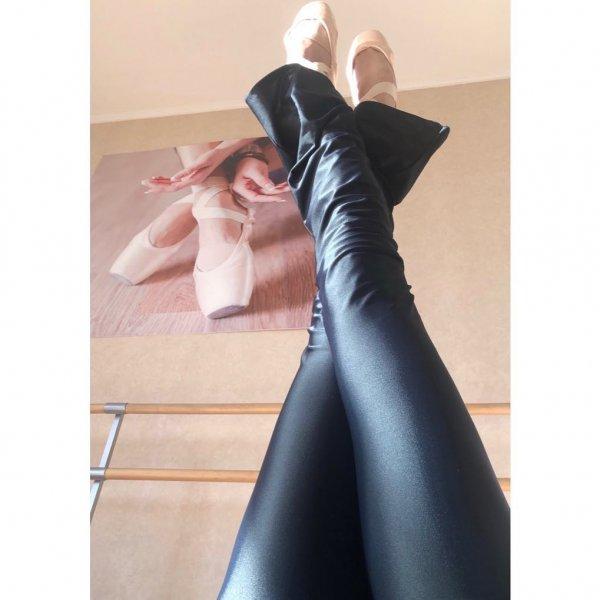 «Ноги рады, что снова вместе»: Волочкова опозорилась из-за «вонючих и потных конечностей»