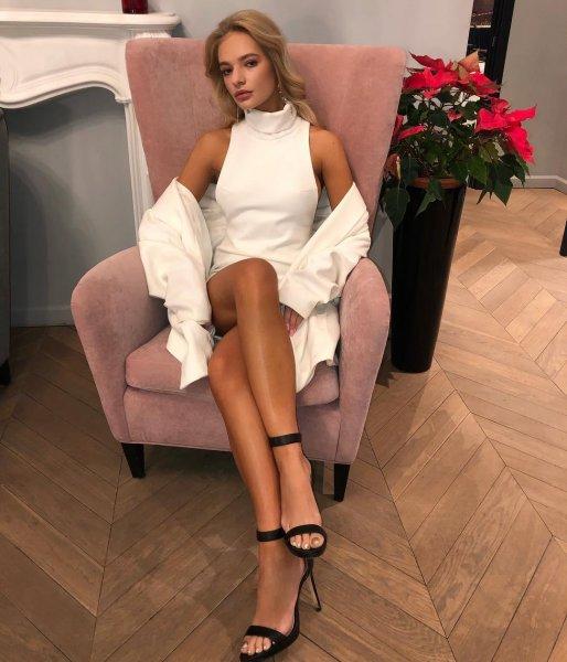 «Сережки за 190 рублей!»: Лиза Пескова доказывает подписчикам, что не живёт на деньги отца