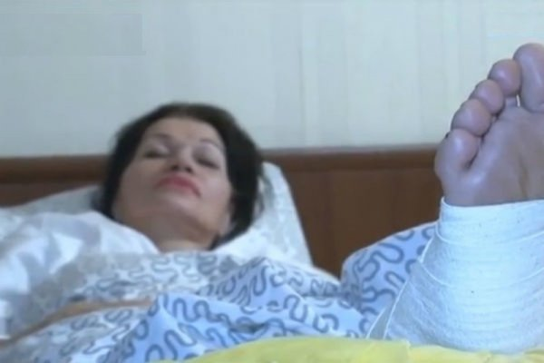 «Наследство миллионерши»: 64-летняя жена Гогена Солнцева в коме, а он шикует на ее деньги
