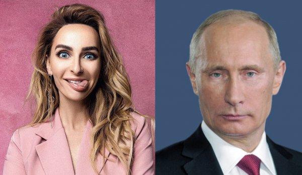 «Мечтает о Путине»: Варнава раскрыла свои самые дикие фантазии – фанаты