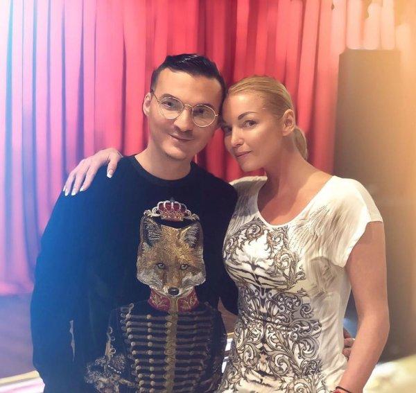 «Как Басков и Пугачева»: Волочкова увела автора песен у Примадонны и золотого голоса России