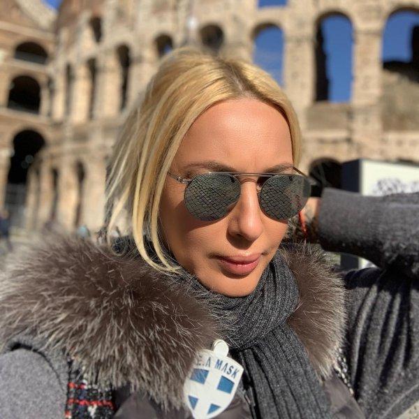 «Ботокс замерз на морозе»: Кудрявцева испугала фанатов «кривым» ртом