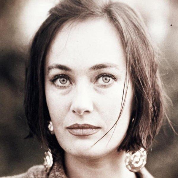 «Чистый взгляд и нет намека на пошлость»: Снимки молодой Ларисы Гузеевой растрогали фанатов