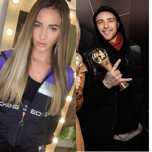 «Попользовался и сольет»: Крид бросит беременную Бузову после «TopHit MUSIC Awards» - Сеть
