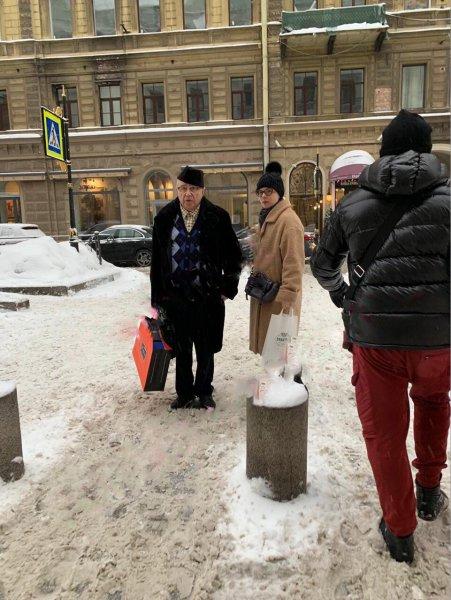 Степаненко осталась ни с чем: Петросян сделал дорогой подарок своей любовнице