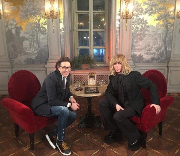 «Черствые, холодные, расчетливые»: Зверев расплакался на интервью с Малаховым