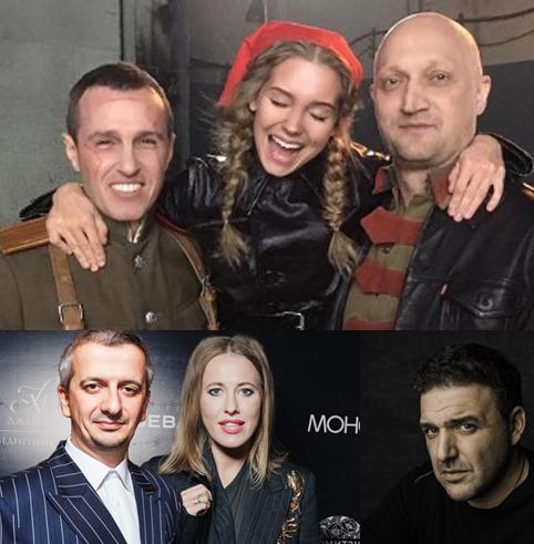 Гоша знает больше? Куценко намекнул Харламову на измену Асмус