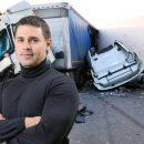 Дети могли лишиться отца! Супруг Дарьи Пынзарь чудом избежал страшной автокатастрофы