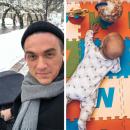 Полная противоположность: Топалов раскрыл возможную причину «нелюбви» Тодоренко к сыну