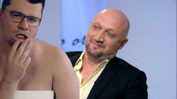 «Мы не можем не верить»: Гоша Куценко «подтвердил» гомосексуальность Харламова