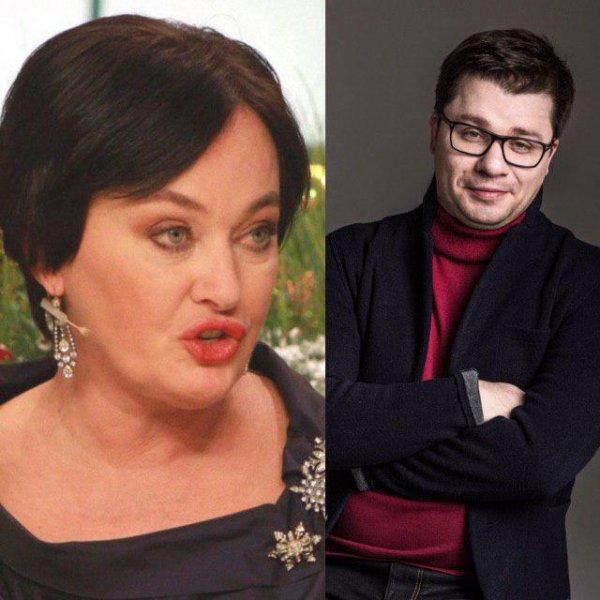 Война бесконечности - Харламов из-за провалов на Comedy продолжает позорить Гузееву