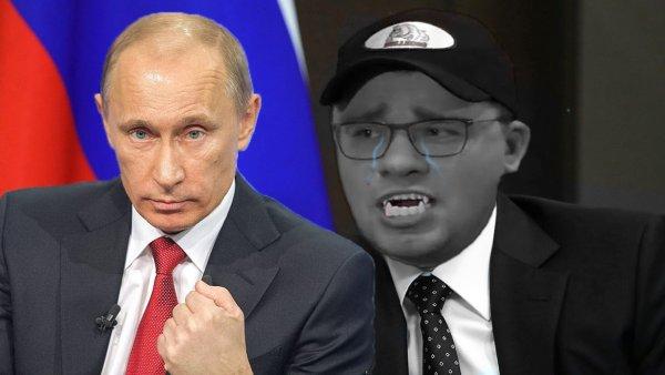 Президент «методом тыка». Харламов может пойти по стопам Зеленского - Путин не допустит?
