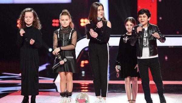 Из-за скандала на шоу «Голос.Дети» Эрнст заберет первое место у дочери Алсу