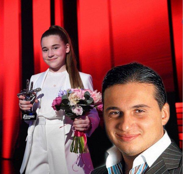 Муж Алсу мог купить отзывы Пригожина и Валерии о победе дочери в «Голос.Дети»