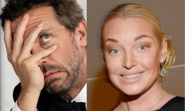 «Пляски контуженного лебедя»: Хейтеры высмеяли Волочкову за непристойное поведение балерины