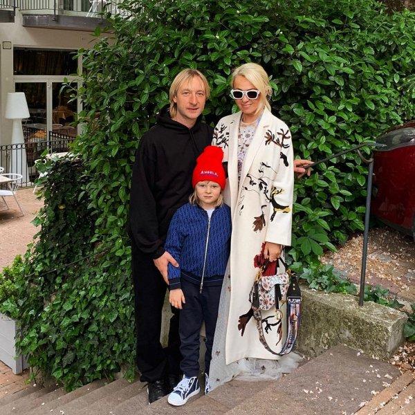 Гном Гномыча в детдом? Рудковскую могут лишить родительских прав из-за «издевательств» над сыном