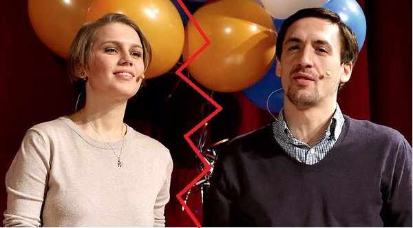 Дарья Мельникова может скрывать разрыв с Артуром Смоляниновым
