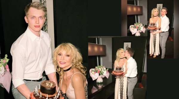Сын Орбакайте отгулял 21-летие в отеле за 100 тысяч рублей за ночь