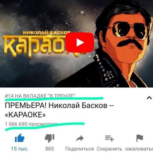 «Подсиживает» Тимати? Индийский клип Баскова бьет рекорды в Сети