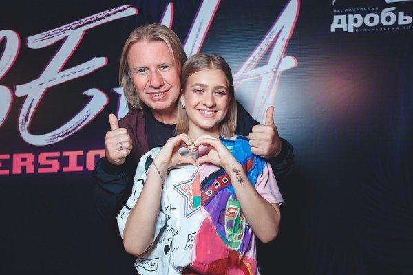 Провал перед финишем – Белоруссия отстранена от голосования на «Евровидении»