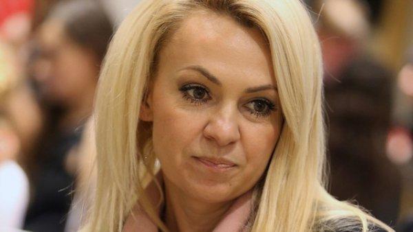«Этот день настал» - Рудковская не выдержала нападок и обратилась к хейтерам