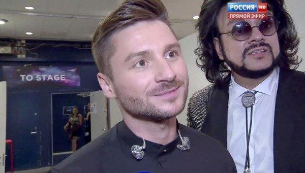 Большая любовь Филиппа Киркорова может свести его с ума