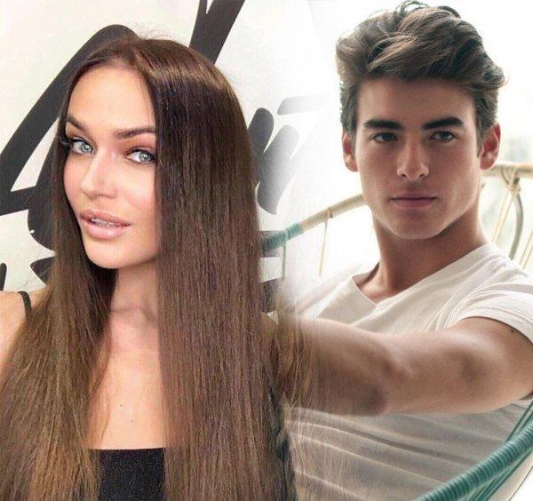 «С личной жизнью всё в порядке» - Водонаева заявила, что нашла мужчину «помладше»