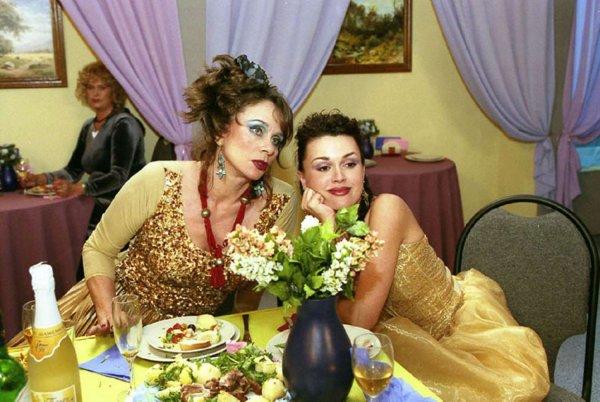 Ровесница Пугачёвой Полищук могла «угробить» здоровье в «Моей прекрасной няне»