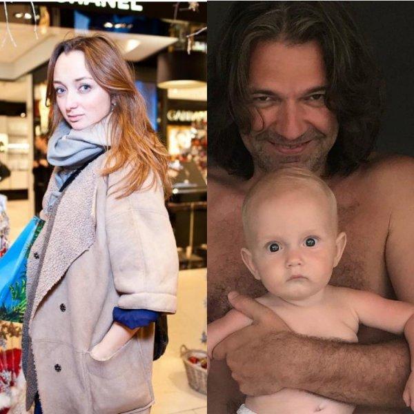 Падчерица Маликова стала донором яйцеклетки вместо матери