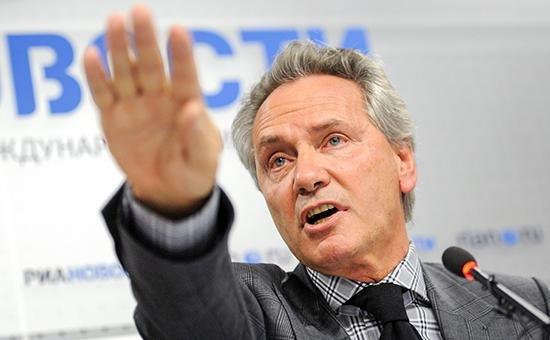 Угрозы Киселёва стали реальностью. Крид сбежал в Европу из-за нападок ТНТ