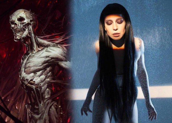 «Восставшие из ада» — певица Елка испугала фанатов чрезмерной худобой