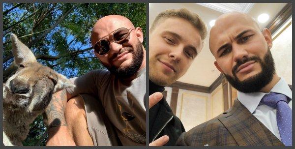 «Ты и Крид» - фанаты Джигана признали в милой зверушке на фото Егора