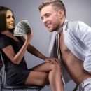 Альфонсом стал? Крид закрутил роман с Нюшей из-за денег