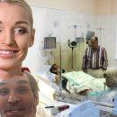 Помощи ноль – только улыбочки. Лицемерная Волочкова «надругалась» над больным Алибасовым