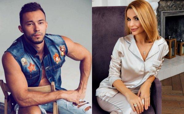 «Новый предмет обожания» или как Ольга Орлова увлеклась участником Федором из «Дома-2»?