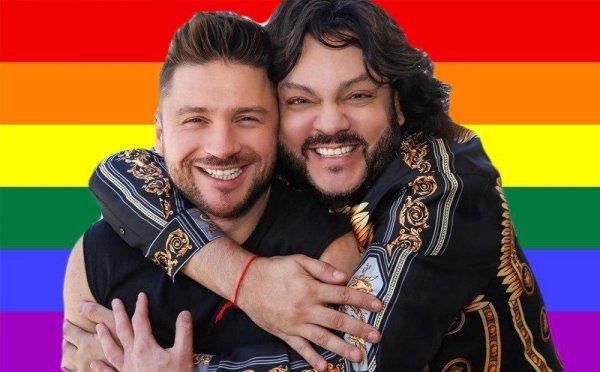 Лазарев оценил - Киркоров шокировал гей-намеками в постыдном клипе