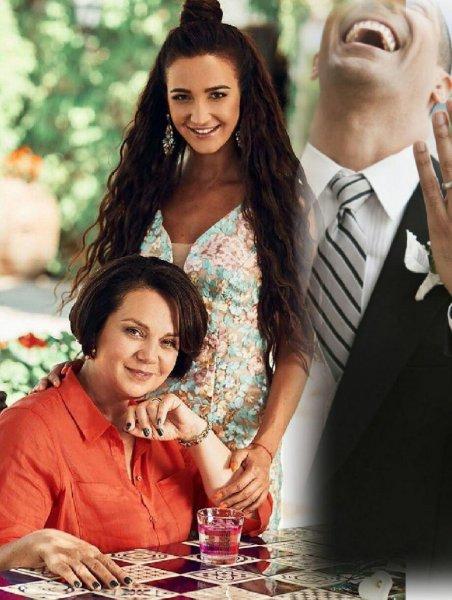 «Построй свою любовь!» – Мать Ольги Бузовой станет новой участницей «Дома-2»?