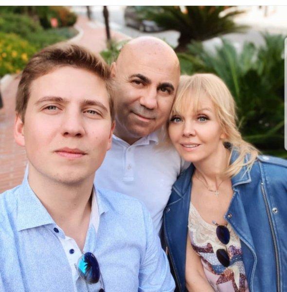 Дети Валерии роднее или почему Пригожин не помогает своим детям?