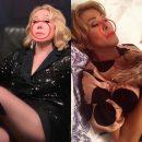 «Изуродовала» лицо ринопластикой: Неудачные операции Успенской превратили ее в Майкла Джексона