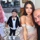 Заставляет переодеваться и с девочками целоваться - Самойлова делает из дочери мальчика