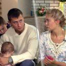Прилучный забрал детей и сбежал? Муцениеце призналась в тоске по сыну и дочери
