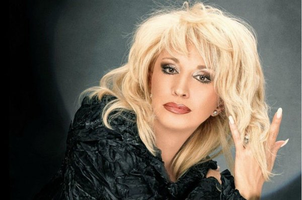 Шальная императрица в «запое»? Куда пропала звезда 90-х Ирина Аллегрова?
