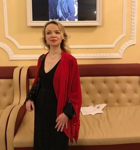 Цымбалюк-Романовская может шантажировать Шаляпина «беременностью»