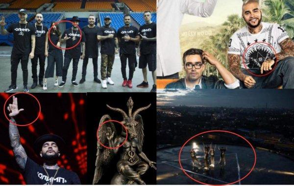 Ave Satani - Ave Black Star! «Нечистый» Тимати продал душу за http://zheltaya.ru/wp-content/uploads/1565074673_photo_2019-08-06_08-38-03.4 млн