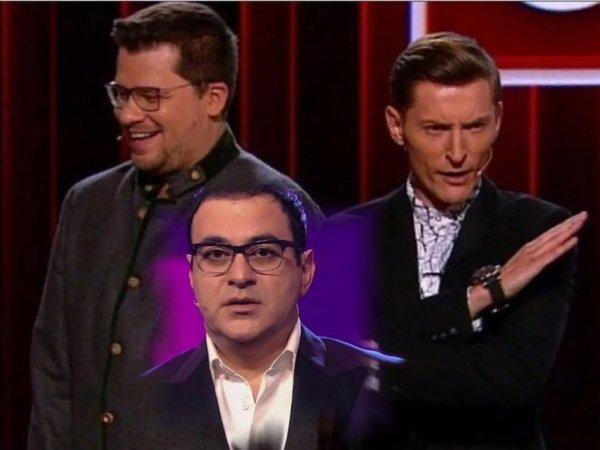 Харламова «к рулю» или почему в Comedy Club объявили войну Мартиросяну
