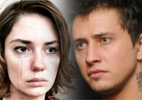 «Опухла»и располнела или как Агата Муцениеце изменилась после свадьбы с Прилучным