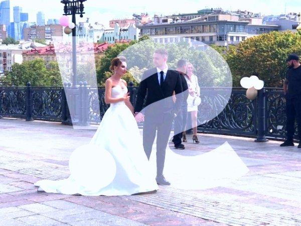«Украл невесту, она не против» - Егор Крид «согрешил» на чужой свадьбе?