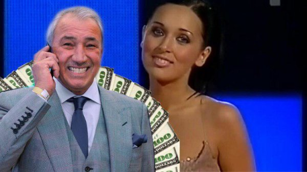 Тайные «привычки» семьи Алсу — Как певица почти победила на «Евровидении-2000» с помощью папиной нефти?
