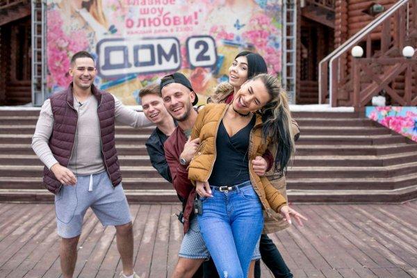 Мужчина по вызову в «Доме-2»: Раскрыт тайный заработок участников шоу