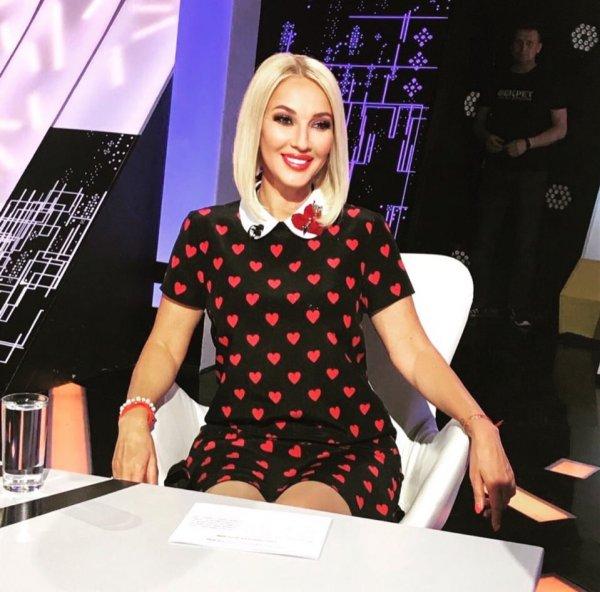 Жёсткий стеб от Гузеевой получил 30-летний сын Кудрявцевой
